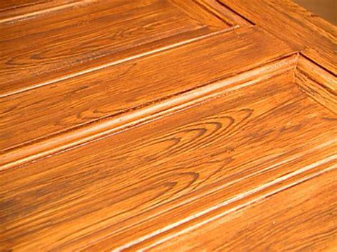 faux wood painting tools decorative paint technique woodgraining hgtv