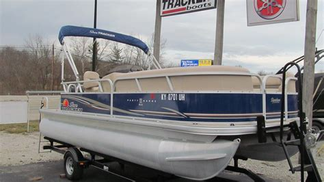 used pontoon boats in kentucky used pontoon boats for sale in kentucky united states 2