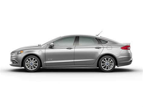 New Ford Fusion 2018 by New 2018 Ford Fusion Energi Price Photos Reviews