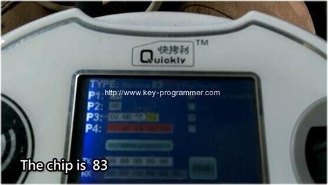 Magic Programmer by Magic Wand Chip 4d70 F100 Program Ford Focus 2015 Car Key Programmer