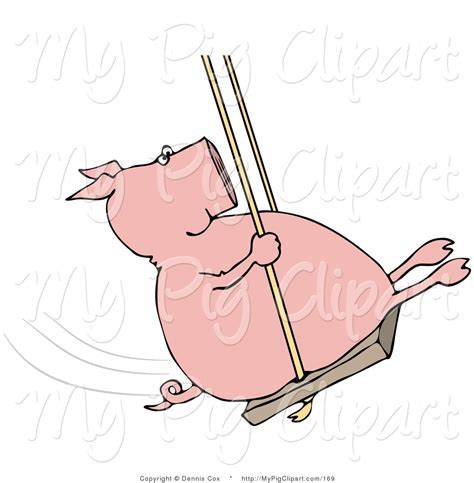 swing back and forth royalty free stock pig designs of animals page 4