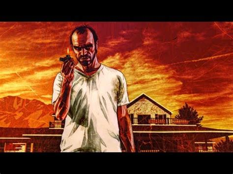 gmv trevor philips monster youtube