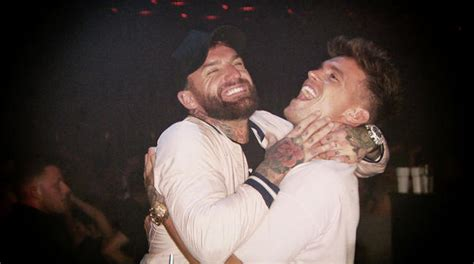 exclusive gaz beadle talks quitting geordie shore it aaron chalmers reveals how the geordie shore house will be