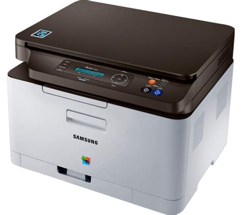 Printer All In One Laser buy samsung xpress c480w all in one wireless laser printer free delivery currys