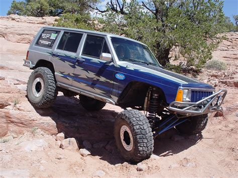 long jeep xj long arm upgrade rock tek jeep cherokee xj 87 01 tnt