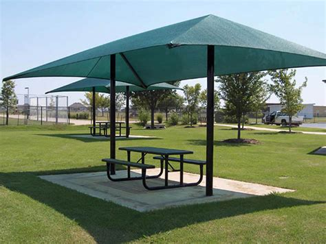 Shade Structures Shade Structures Korkat Inc Playground Equipment And
