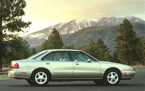 1996 oldsmobile lss reviews and owner comments used 1996 oldsmobile eighty eight pricing for sale edmunds