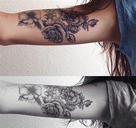 simple tattoo on biceps best 25 simple forearm tattoos ideas on pinterest