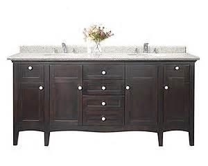 Ziemlich Vanities Cabinets To Go Bathroom