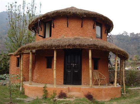 house goal ghar traditional nepali  house