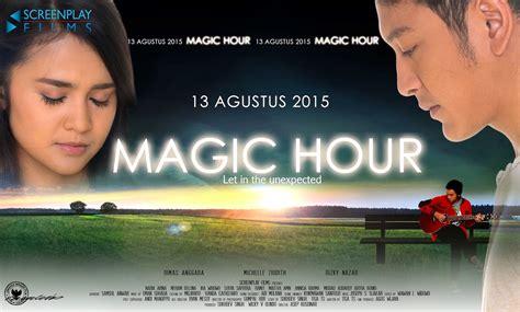 waptrick film magic hour screenplay films