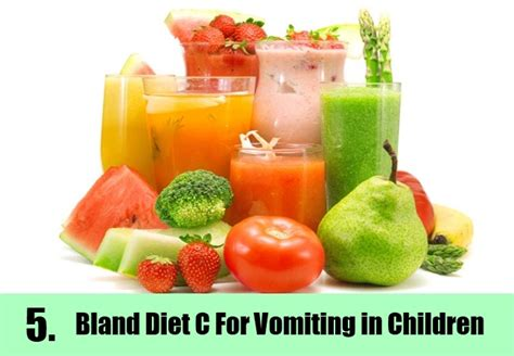 bland diet 9 home remedies for vomiting in children treatments cure for vomiting in