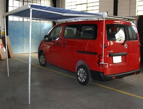 Awnings For Vans by Awnings And Blinds For Vans