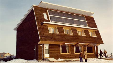 The Saskatchewan Conservation House The Birthplace Of House Plans In Saskatchewan