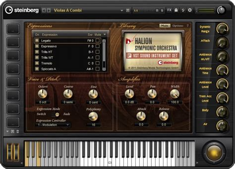 Vst The Orchestra steinberg absolute 2 holds great collection of instruments and ask audio