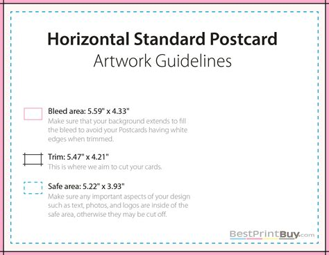 Standard Postcard Template Free Postcard Templatepostcardgif Standard Postcards Free Postcard Standard Postcard Template