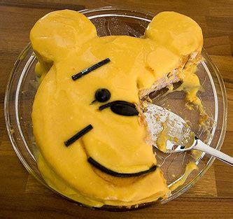 bear birthday cakes cake ideas  designs