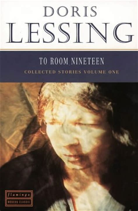Room Nineteen to room nineteen by doris lessing reviews discussion