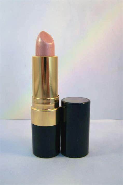 Lipstik Revlon Gloss revlon lip color lustrous lipstick skyline pink 025 80100004252 ebay