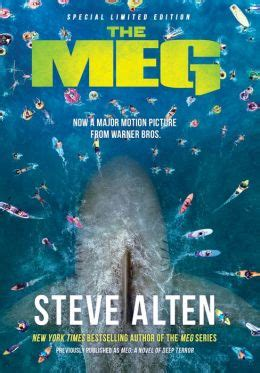 The Terror A Novel meg a novel of terror by steve alten 2940013138704