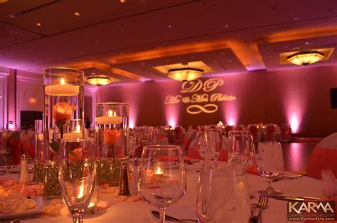 Wonderful Outdoor Event Lighting Ideas #4: FireSky-Scottsdale-Wedding-Pink-Lighting-Monogram-Gobo-040513-Karma4me.com-7.jpg