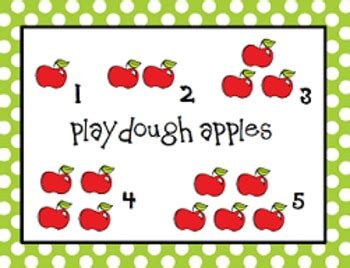 printable apple playdough mats apple playdough mats 1 5 free free autumn printables