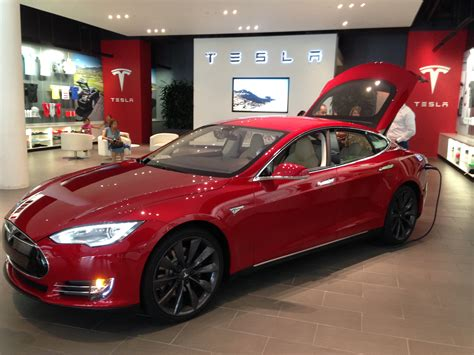 Ftc Tesla Tesla Gains Renewed Support From Ftc For Direct Sales