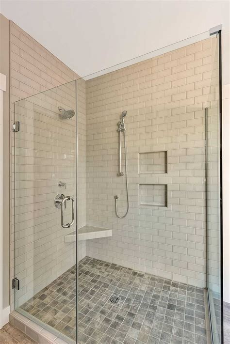 pictures of walk in showers without doors designs 2018