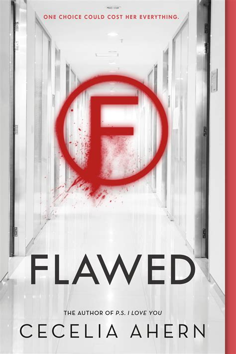 see me flawed to flawless books flawed by cecelia ahern fierce reads