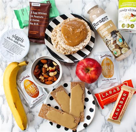 top 10 simple and clean store bought healthy snacks a