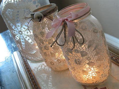 3 idee creative per il riuso dei barattoli in vetro
