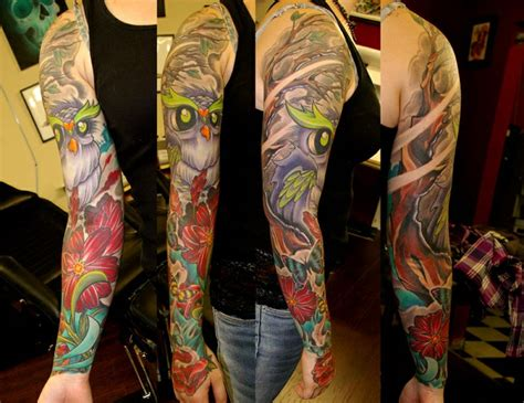 jay tattoo quebec sleeve tattoos 10 handpicked ideas to discover in
