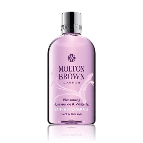 Molton Brown Molto by Molton Brown Blossoming Honeysuckle White Tea Bath
