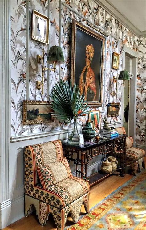 stunning designer spaces  southern style