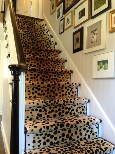 our top picks stair runners erin gates gates and leopards