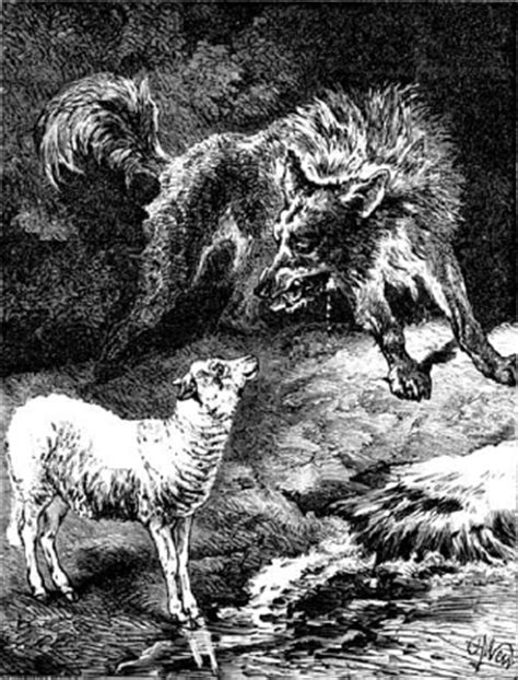 sheep n wolf lions led by a sheep the federal observer