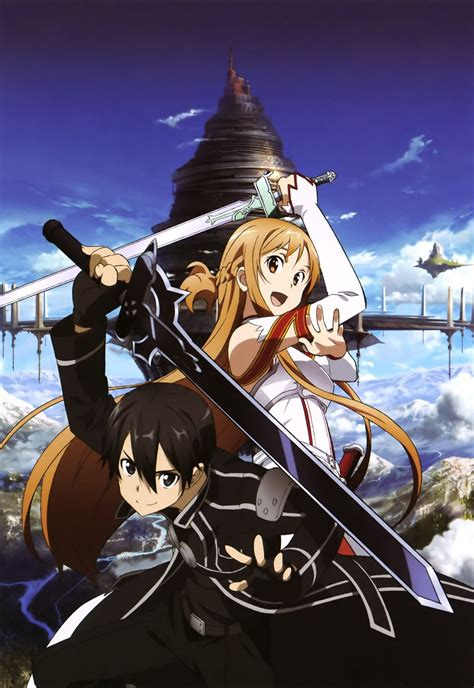 wallpaper android sao the most awesome images on the internet kirito asuna
