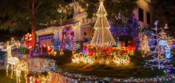 Leavenworth Tree Lighting Concours Illuminations De No 235 L L Essentiel