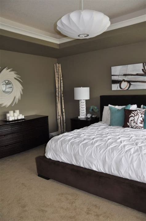 1000 ideas about mocha bedroom on dulux polished pebble white bedrooms and ashleys