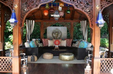 Moroccan Patio Ideas by 18 Amazing Moroccan Style Patio Design Ideas Style