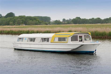western boat western horizon richardson s boating holidays