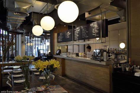 Style Cuisine Cagne Chic by Greyhound Cafe Chic Cafe Serving Innovative Thai
