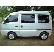 Suzuki Minivan