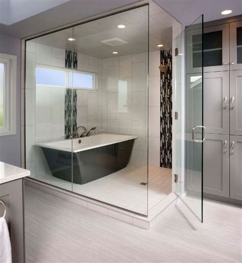 Bathroom Remodel Ideas Small Space stylish designs and options for shower enclosures