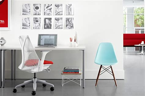 Herman Miller Office Desks The 9 Best Desk Chairs For Home And Office Digital Trends