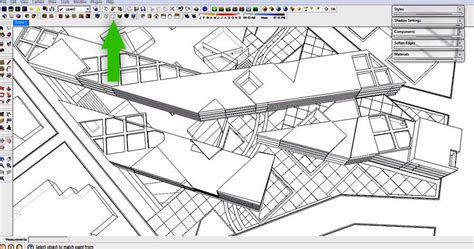 sketch export pattern sketchup to photoshop no render engine required