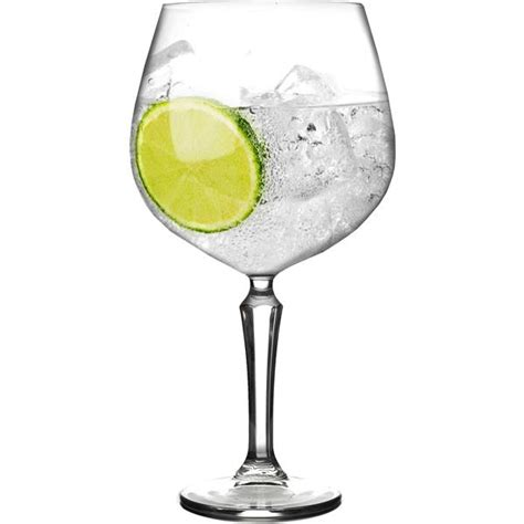 Speakeasy Gin Cocktail Glass 20.5oz   12 18 102   Galgorm Group Catering Equipment & Supplies