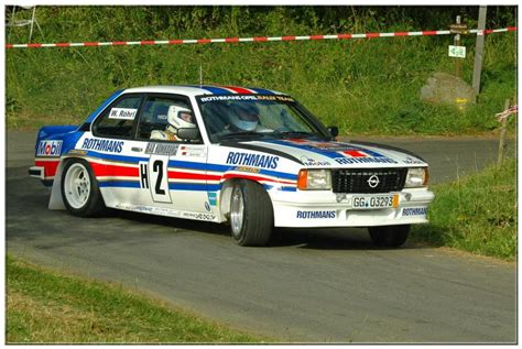 Auto Rally Daun by Eifel Rally Daun Allemagne Photos Forum Sport Auto