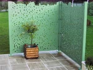 paravent terrasse paravents d angle moderne en terrasse fuchs distribution