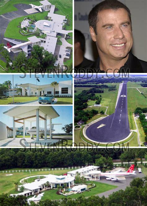haus travolta travolta house worth